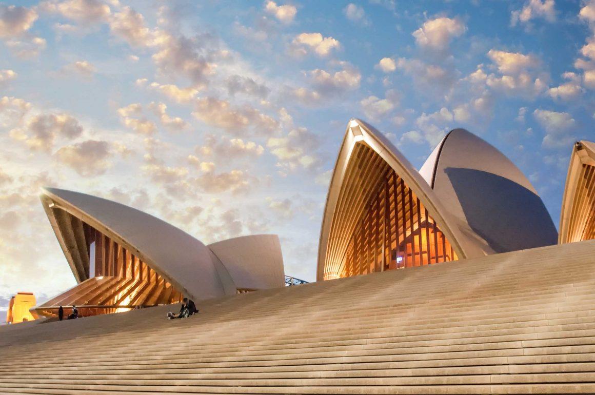 Lifestyle Guide Sydney - Sydney Opera House