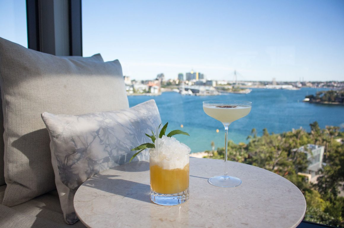 Lifestyle Guide Sydney - Rooftop Bars