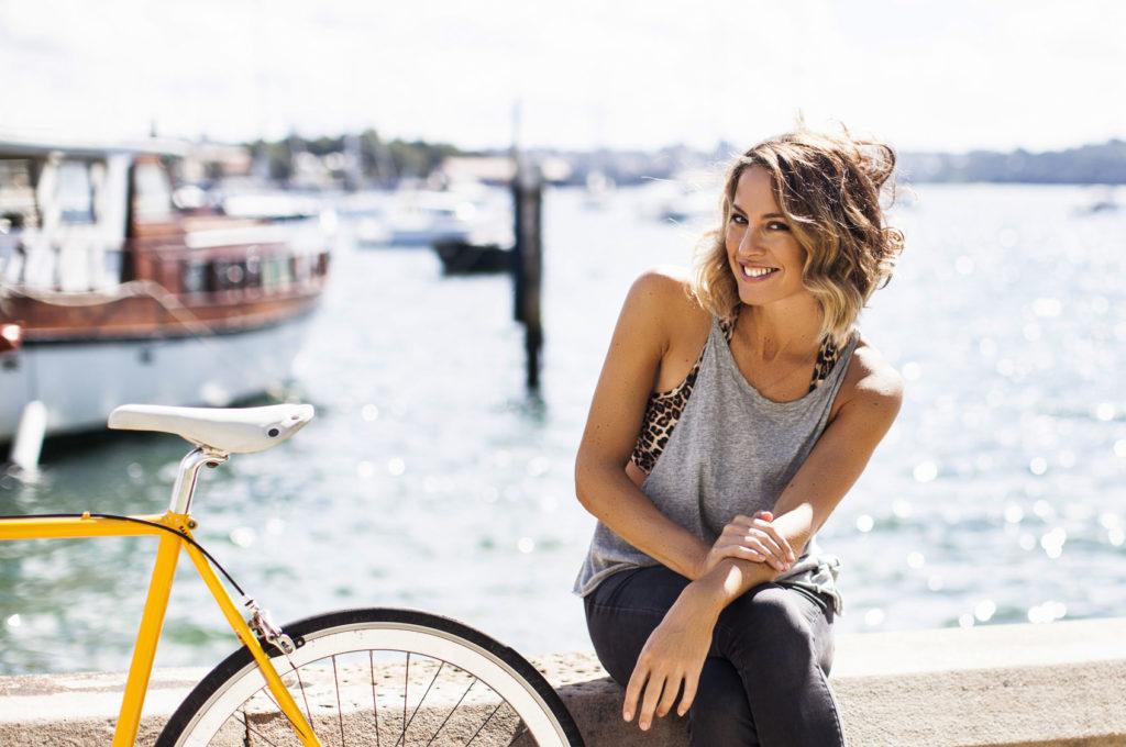 Sarah Wilson's Sydney