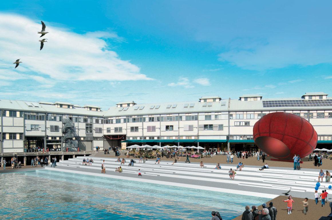 Sydney Baths