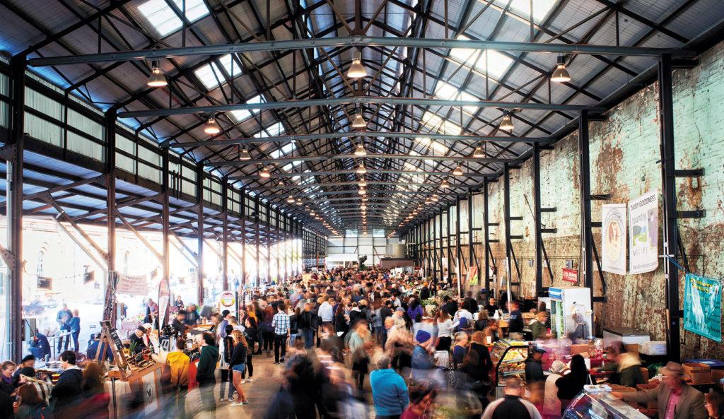 Sydney's Arts Scene